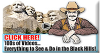 South Dakota Video Tours